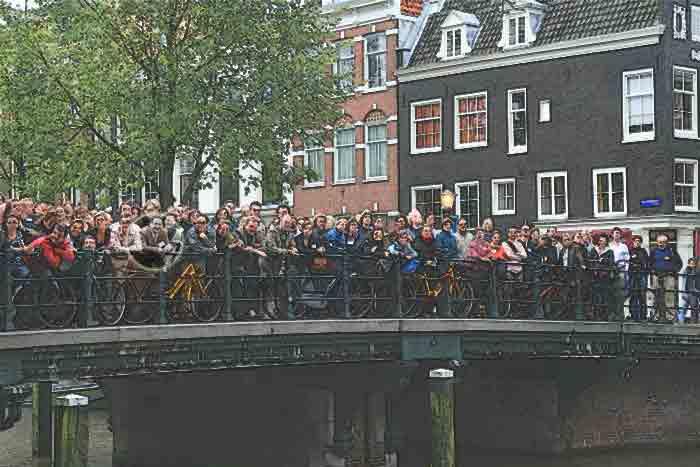 Metal07 Amsterdam